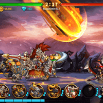 Seven Guardians side-scrolling action RPG available on Android & iOS