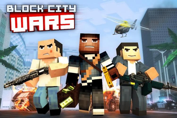 Block City Wars - Gameplay Walkthrough Part 10 (iOS ...