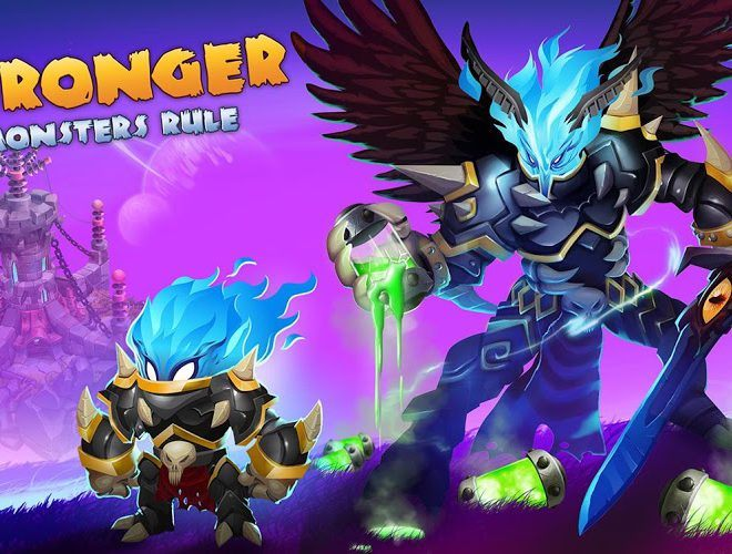 Chơi Monster Legends on pc 9