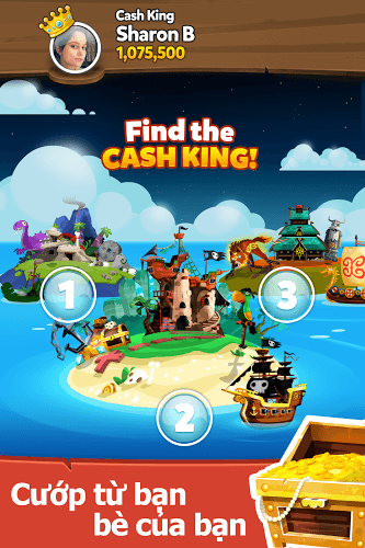 Chơi Pirate Kings on PC 11