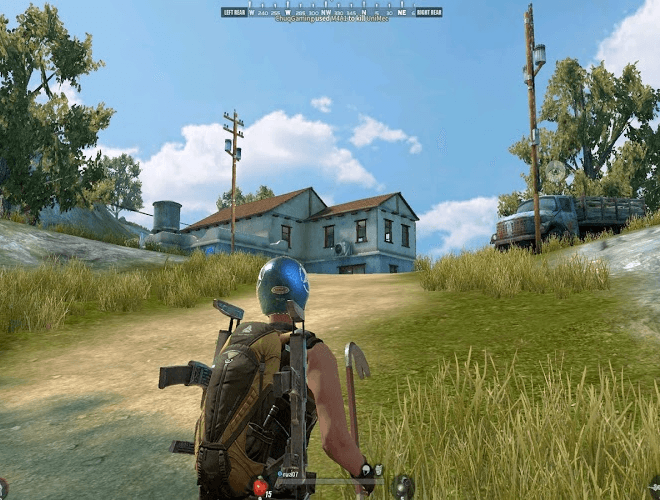 Chơi Rules of Survival on PC 9