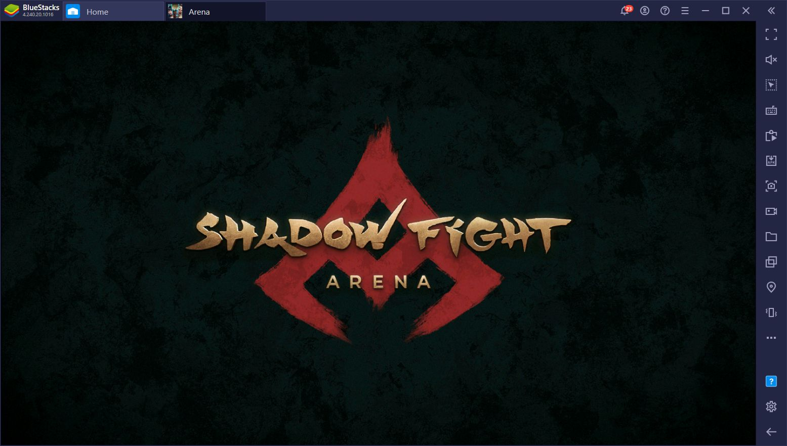 Shadow Fight Arena – Enhance Your Performance in This New Fighting Game With BlueStacks