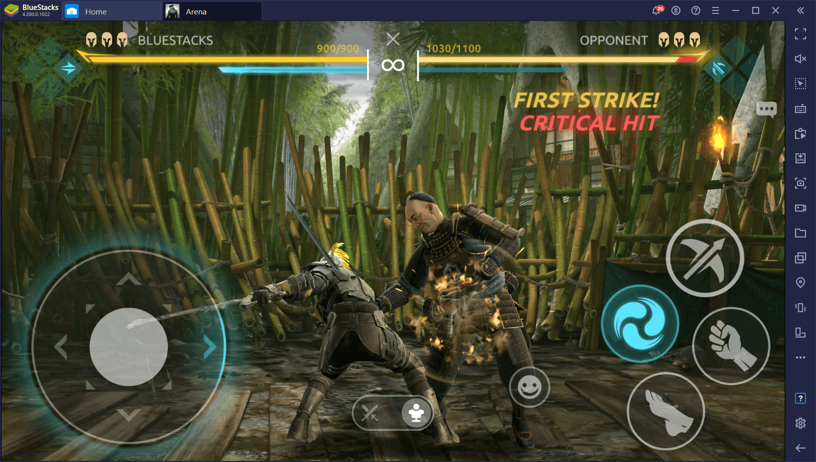 Shadow Fight Arena – Beginner's Guide to Kate