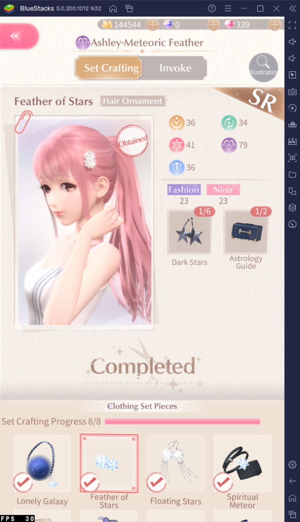How to Play Shining Nikki on Your PC or Mac with BlueStacks