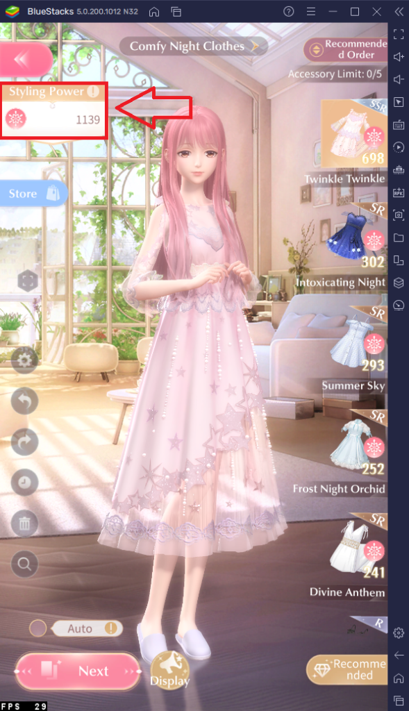 How to Win Styling Battles and Increase Styling Power in Shining Nikki