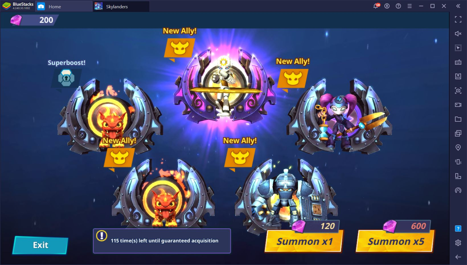 Skylanders Ring of Heroes – Streamline and Enhance Your Gameplay With these BlueStacks Features