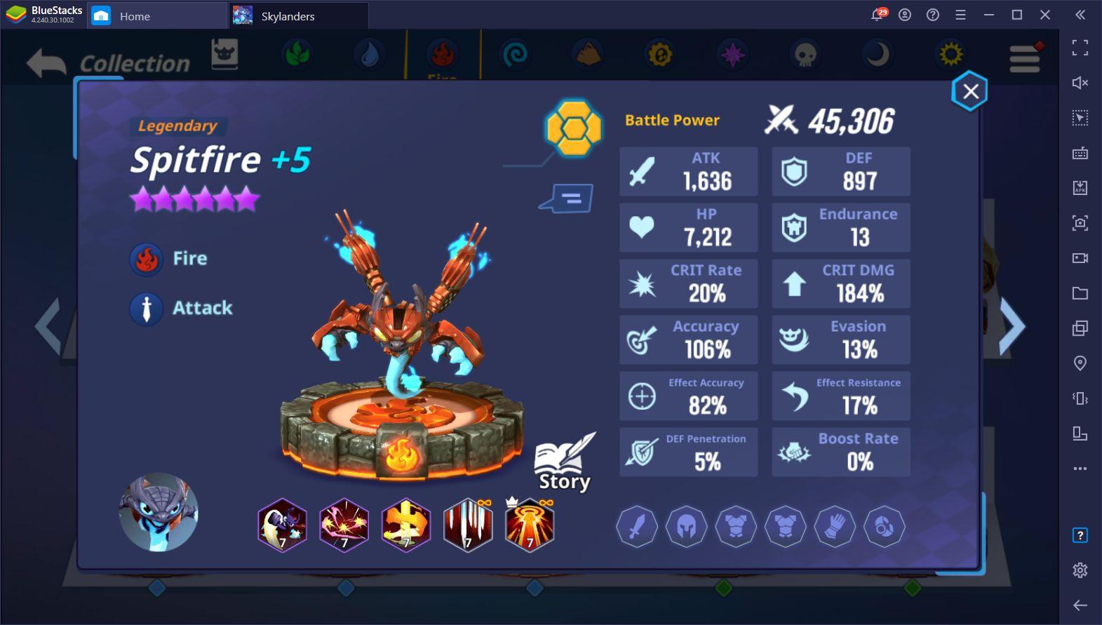 Skylanders Ring of Heroes Best Characters and Tier List