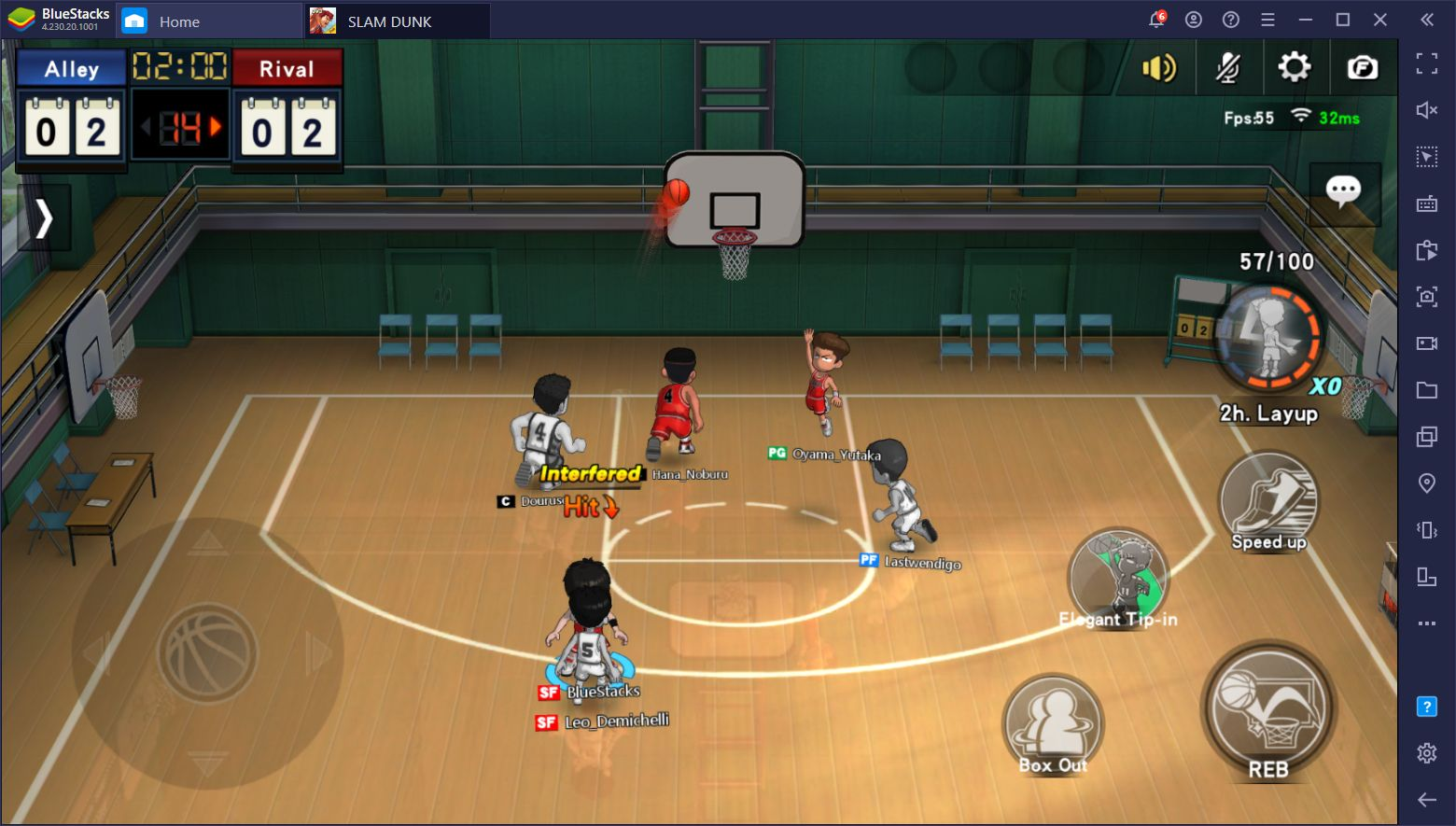 Slam Dunk Tips, Tricks, and Strategies to Leave Your Enemies in the Dust and Win Matches