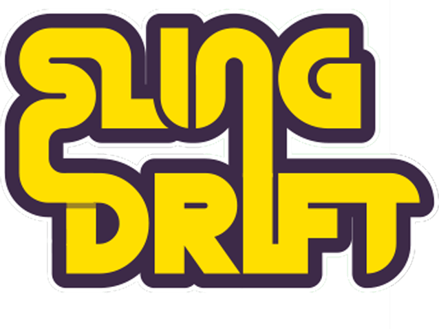 Play Sling Drift on PC