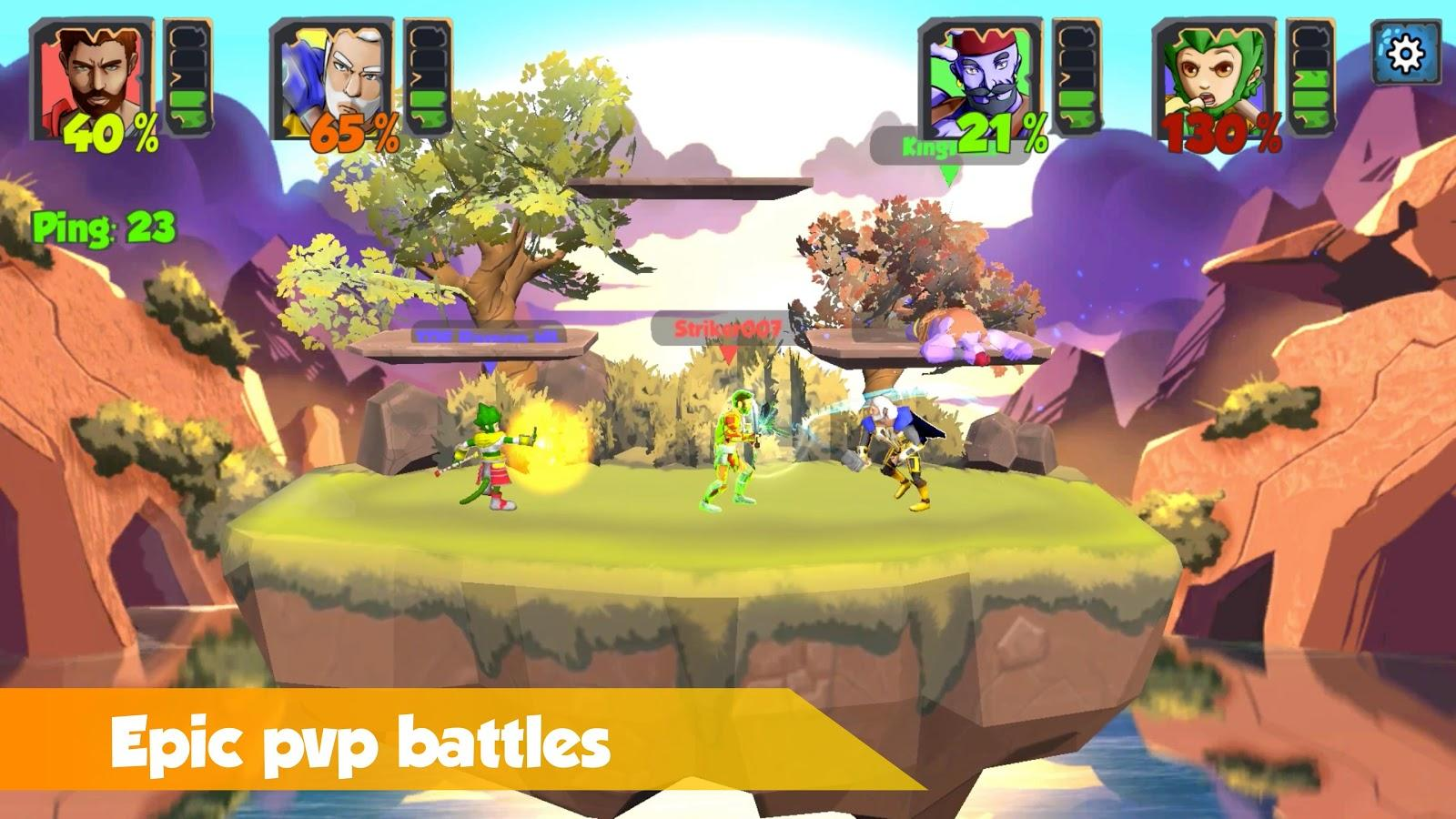 Smash Legends Unlocks Global Pre-registration and Soft Launches in Europe and Canada