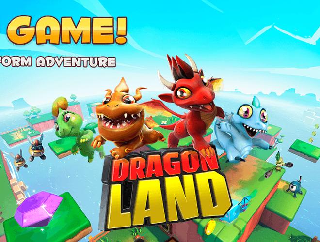 Chơi Dragon Land on PC 15