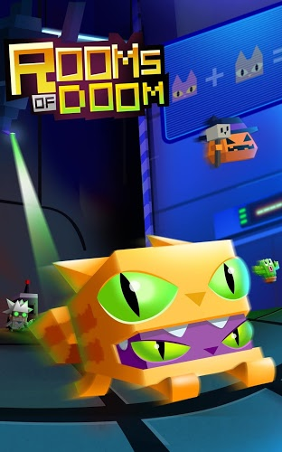 Chơi Rooms of Doom – Minion Madness on PC 2