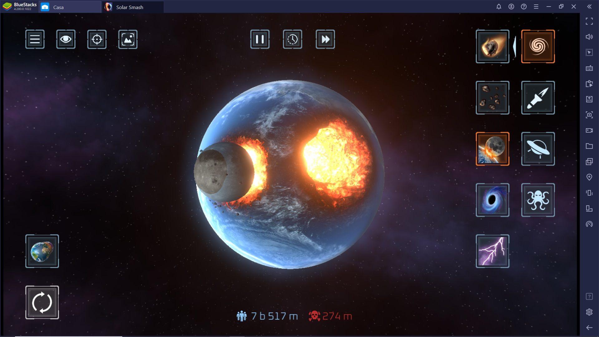 La Guida per i Nuovi Giocatori di Solar Smash