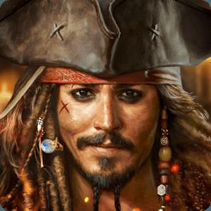 즐겨보세요 캐리비안의 해적: 전쟁의 물결 on PC 1