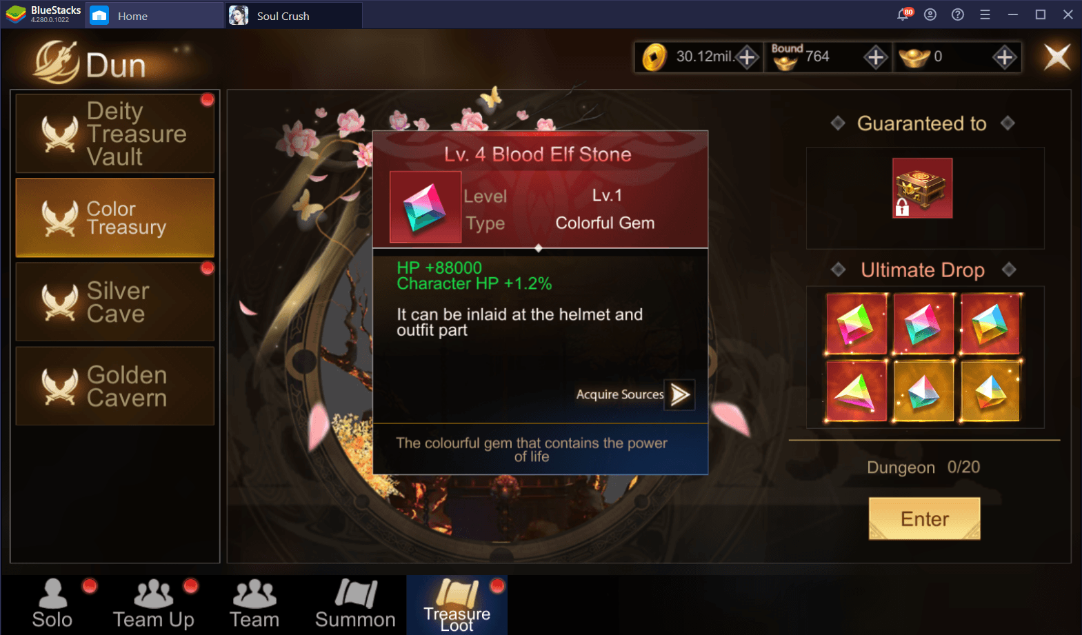 A Guide to Acquiring and Upgrading Gear in Soul Crush: Kong Fu World