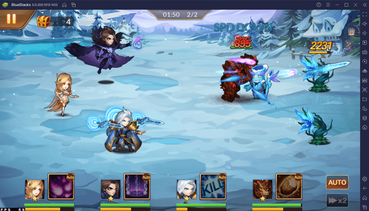 Soul Land Reloaded Beginner's Guide: Soul Masters, Combat, and More
