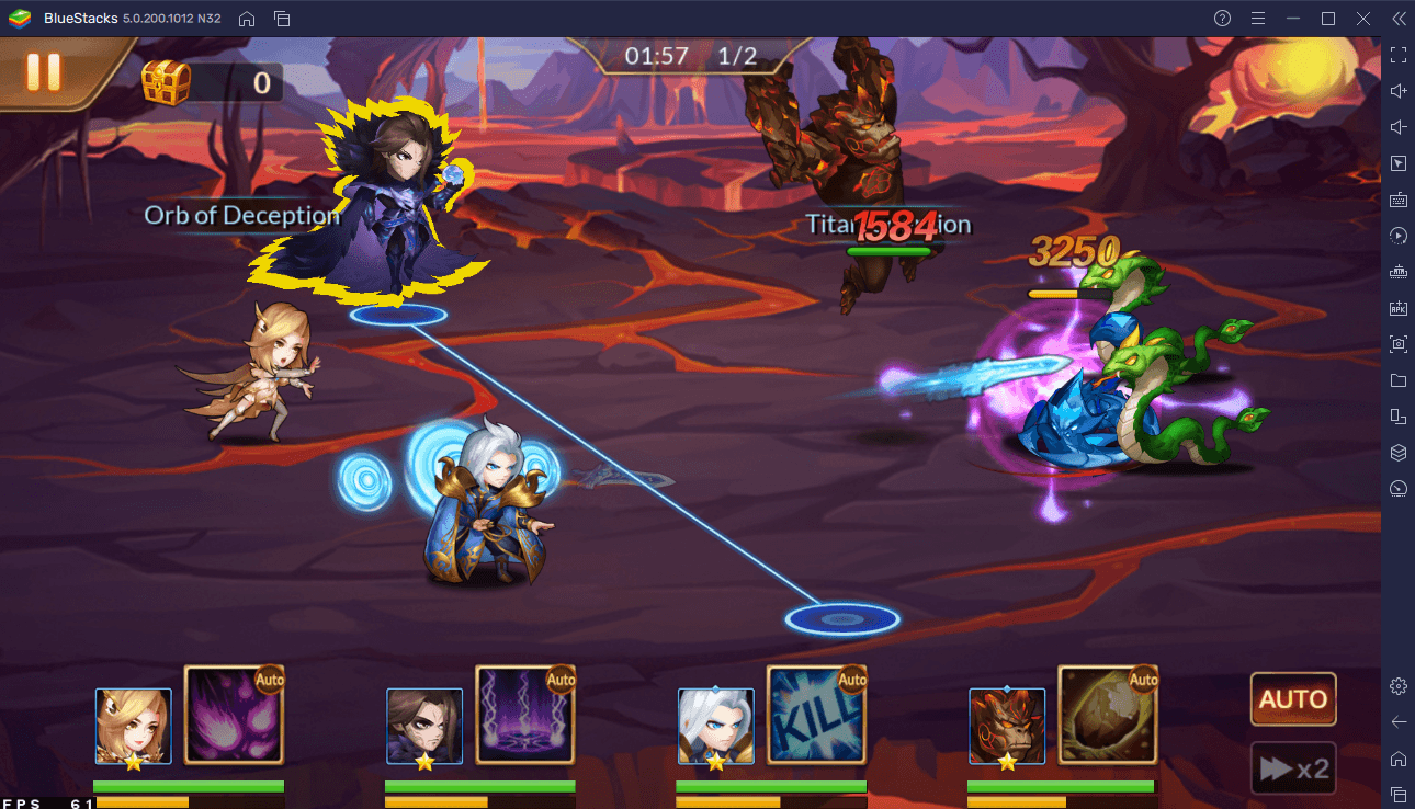 How to Install Soul Land Reloaded on Your PC or Mac with BlueStacks