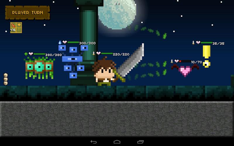 Играй Tiny Dice Dungeon На ПК 16
