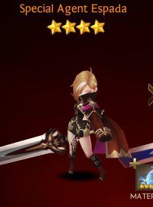 Ultimate Seven Knights faction heroes list: Crusaders