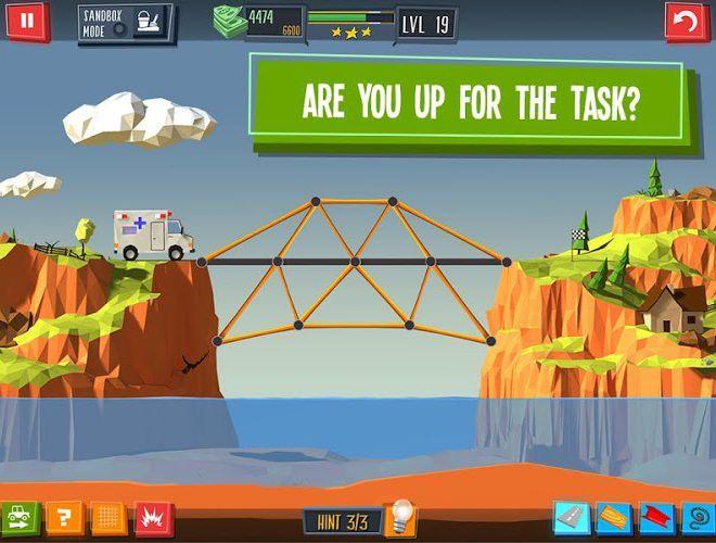Play Build a Bridge on PC 12