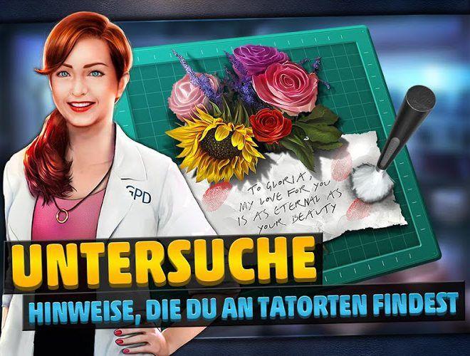 Spielen Criminal Case on PC 15