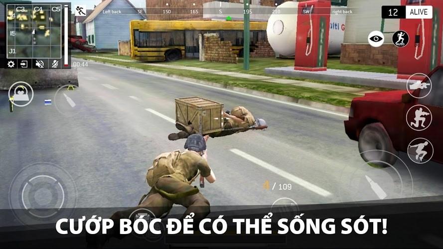 Chơi Last Battleground: Survival on PC 5