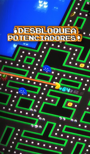 Juega Pac-Man 256 on PC 14