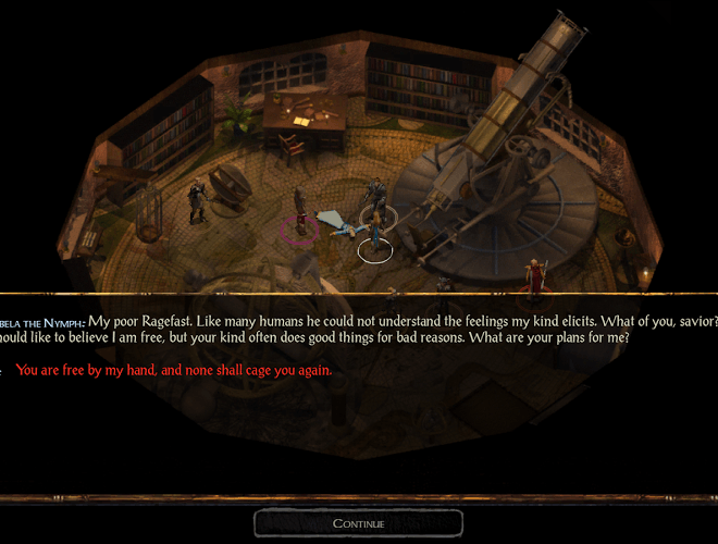 Play Baldur's Gate on PC 2