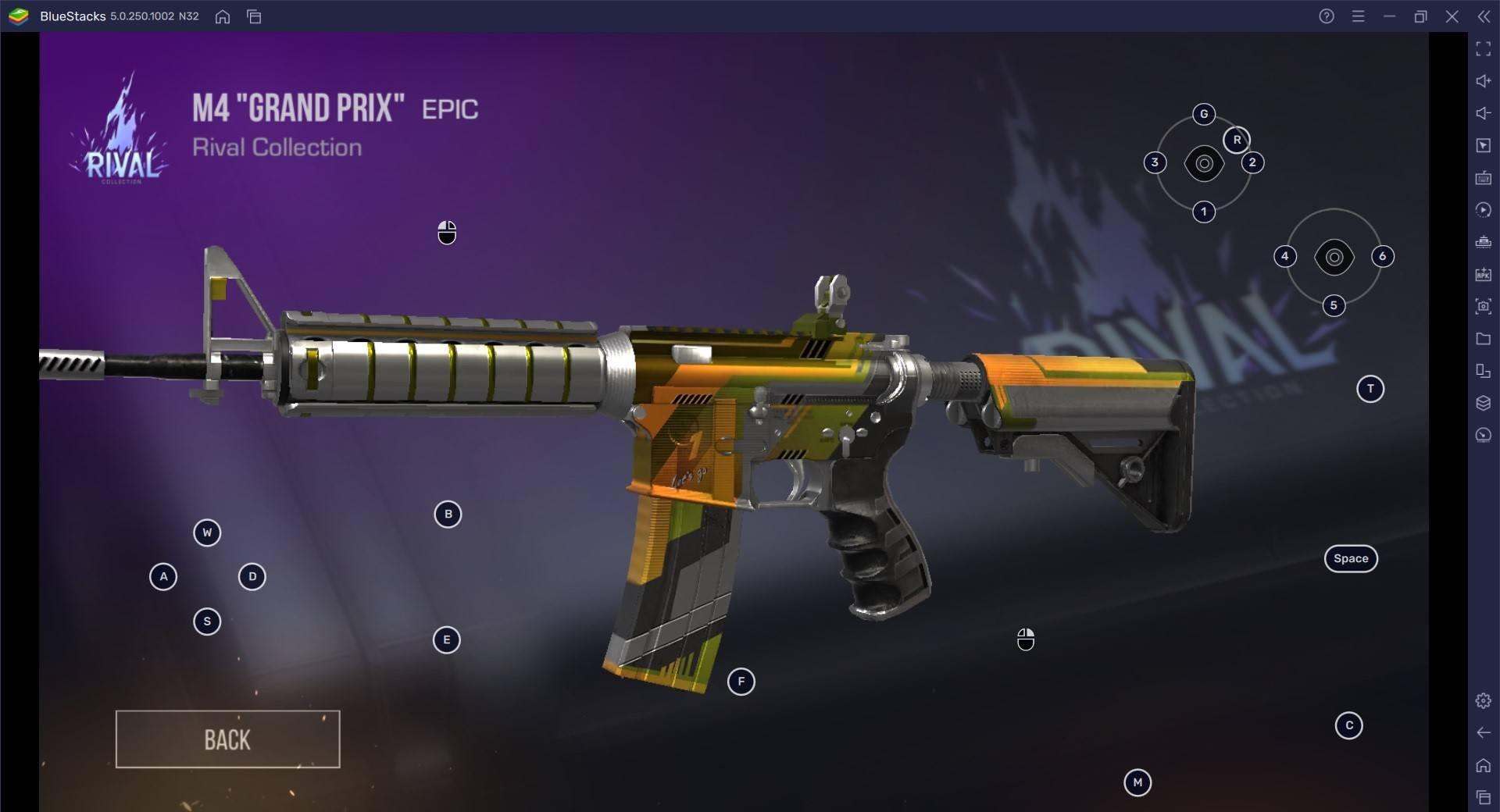Standoff 2 Weapon Comparison Guide: AKR vs M4