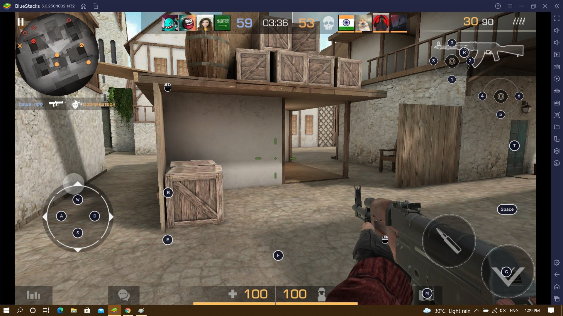 Standoff 2 Guide to Solo Queuing: Learn How to Manage Random Teammates