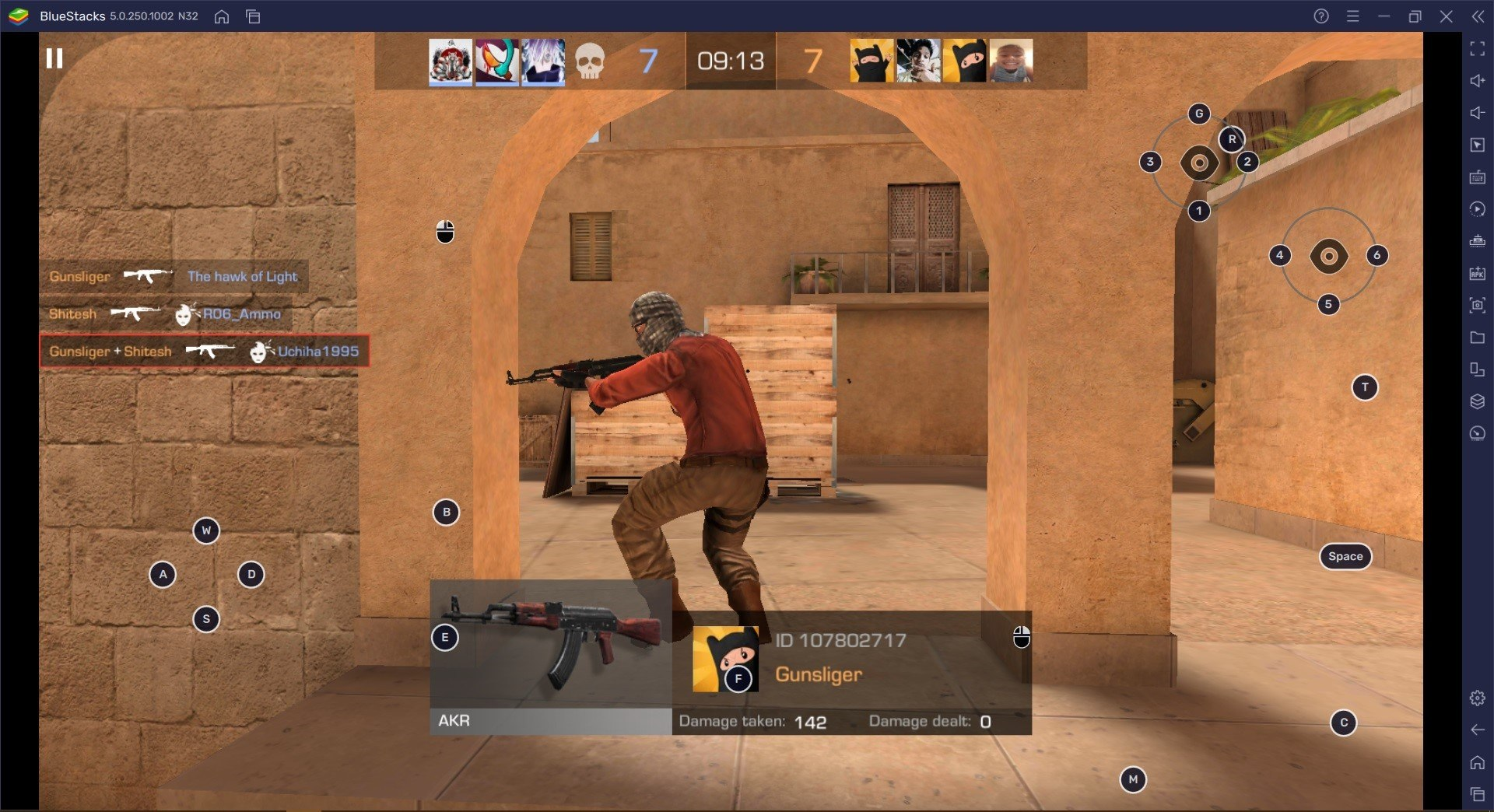 Standoff 2 Guide to Peeking: Get No Scoped Headshots with Ease