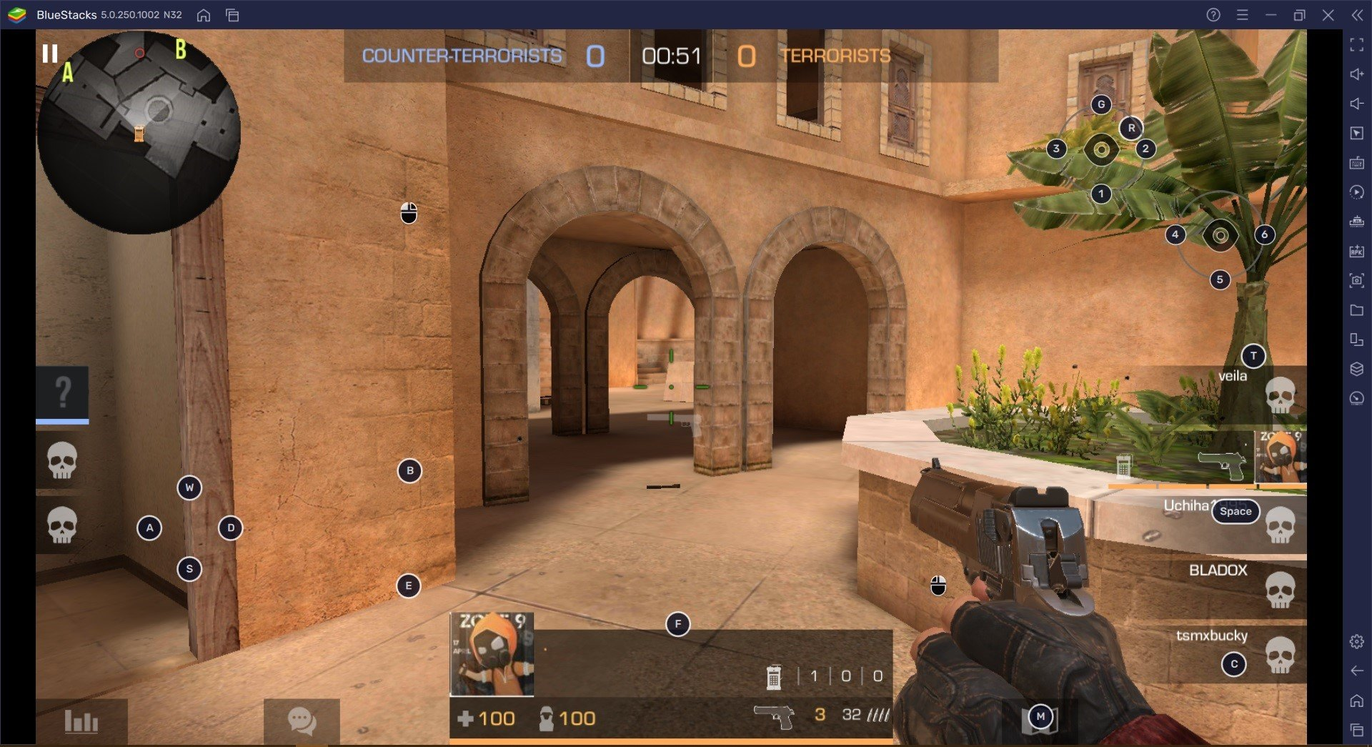 Standoff 2 Ranked Games Guide: Tips and Tricks for Wins Only