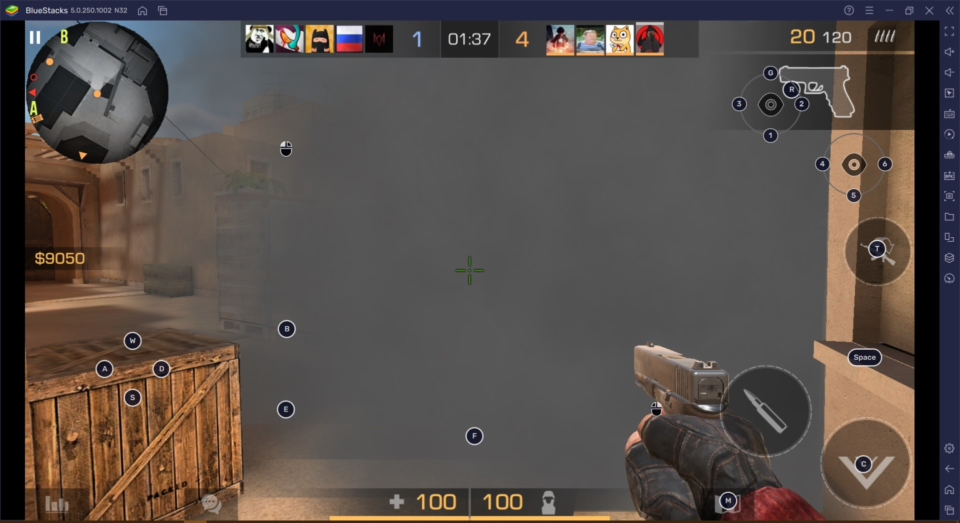 Standoff 2 Guide for Solo Players – Climb the Rank Ladder Alone