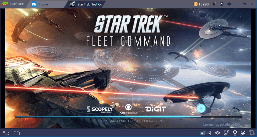 As dicas mais úteis para Star Trek Fleet Command