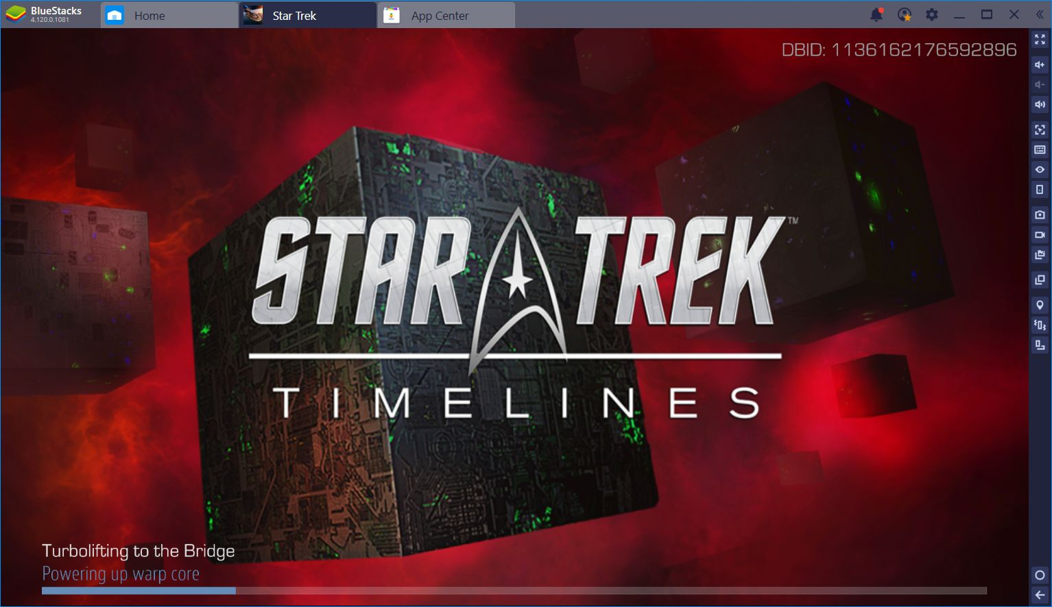 Restore Time, Save the Universe—Star Trek Timelines Review