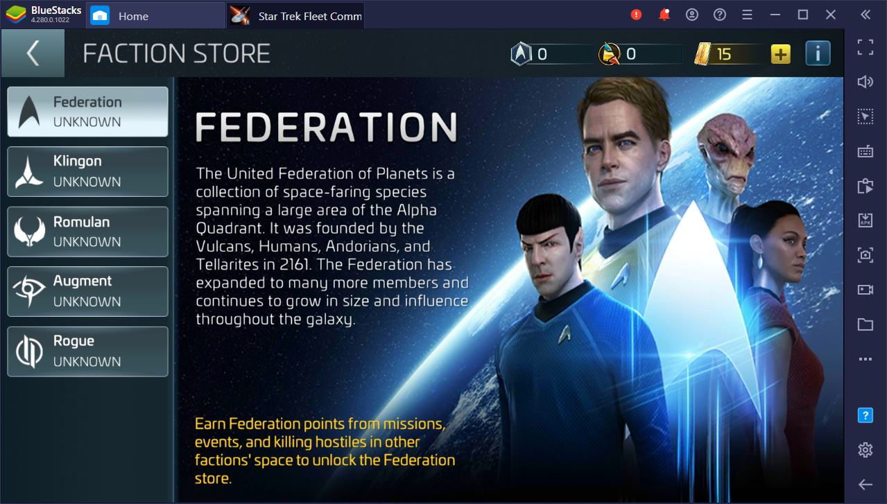 Guia do Star Trek Fleet Command: quais as vantagens e desvantagens de cada oficial no game?