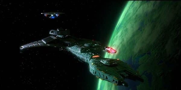 Star Trek Fleet Command: The Next Generation Arc Latest Patch Update