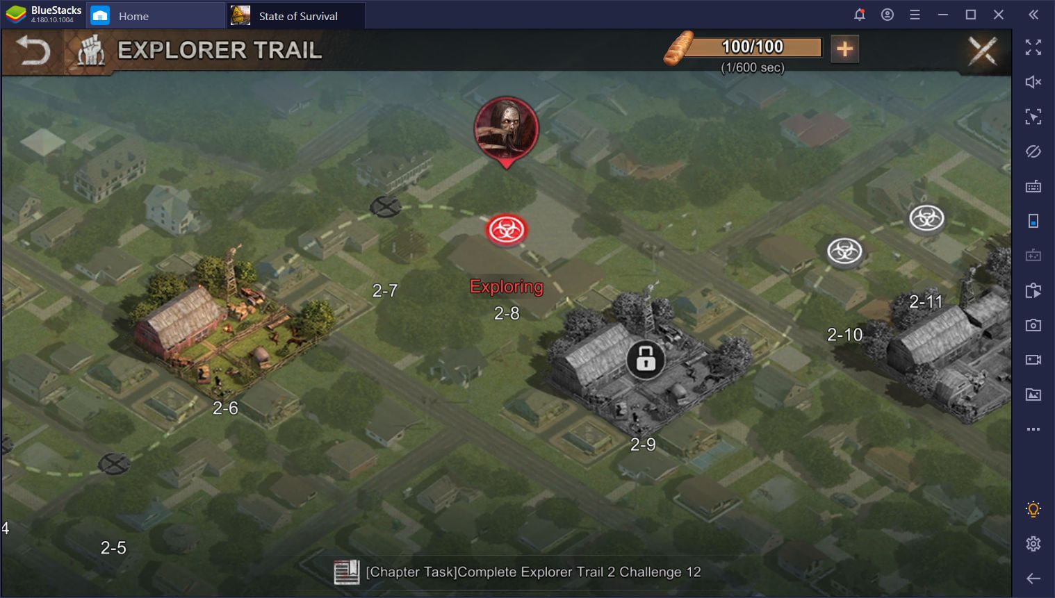 State of Survival - Guide for Winning in the Explorer Trail