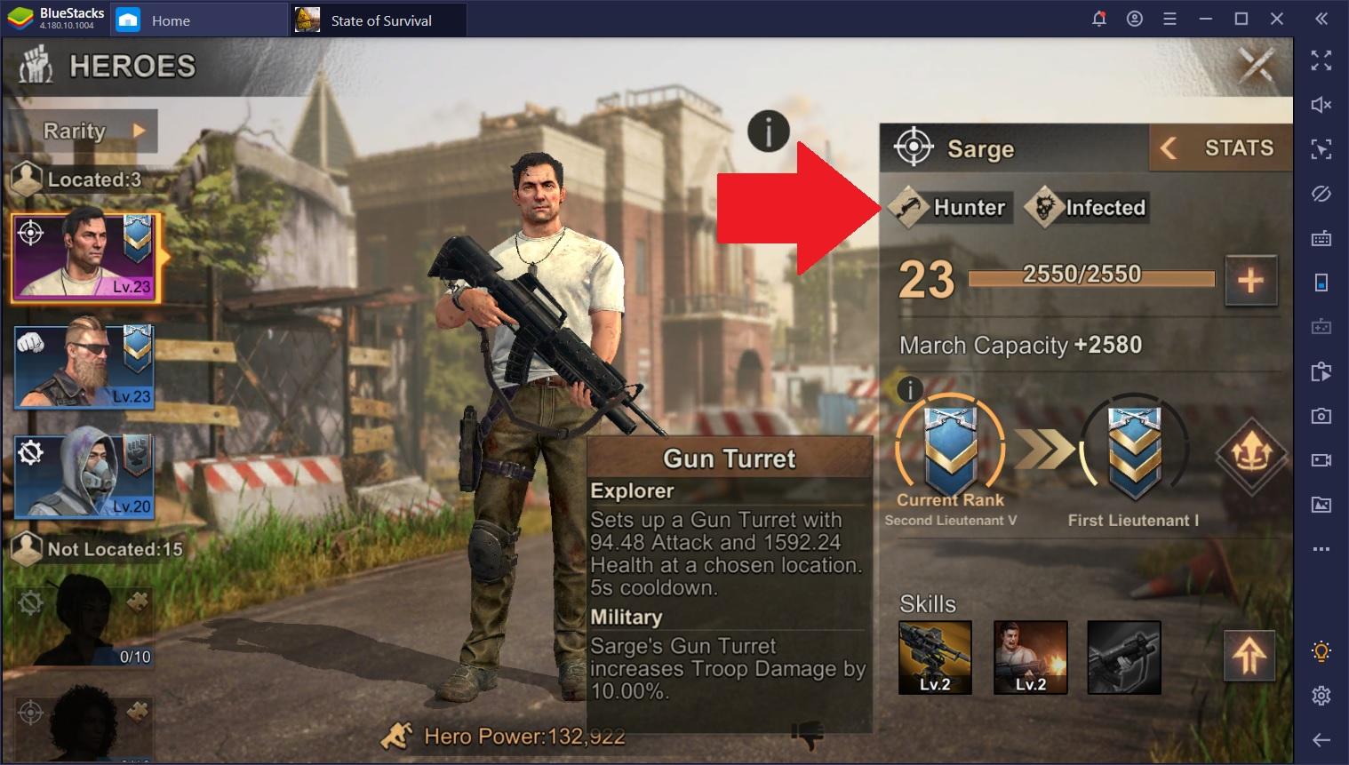 Hướng dẫn chơi State of Survival trên PC: Mẹo giành chiến thắng trong Explorer Trail