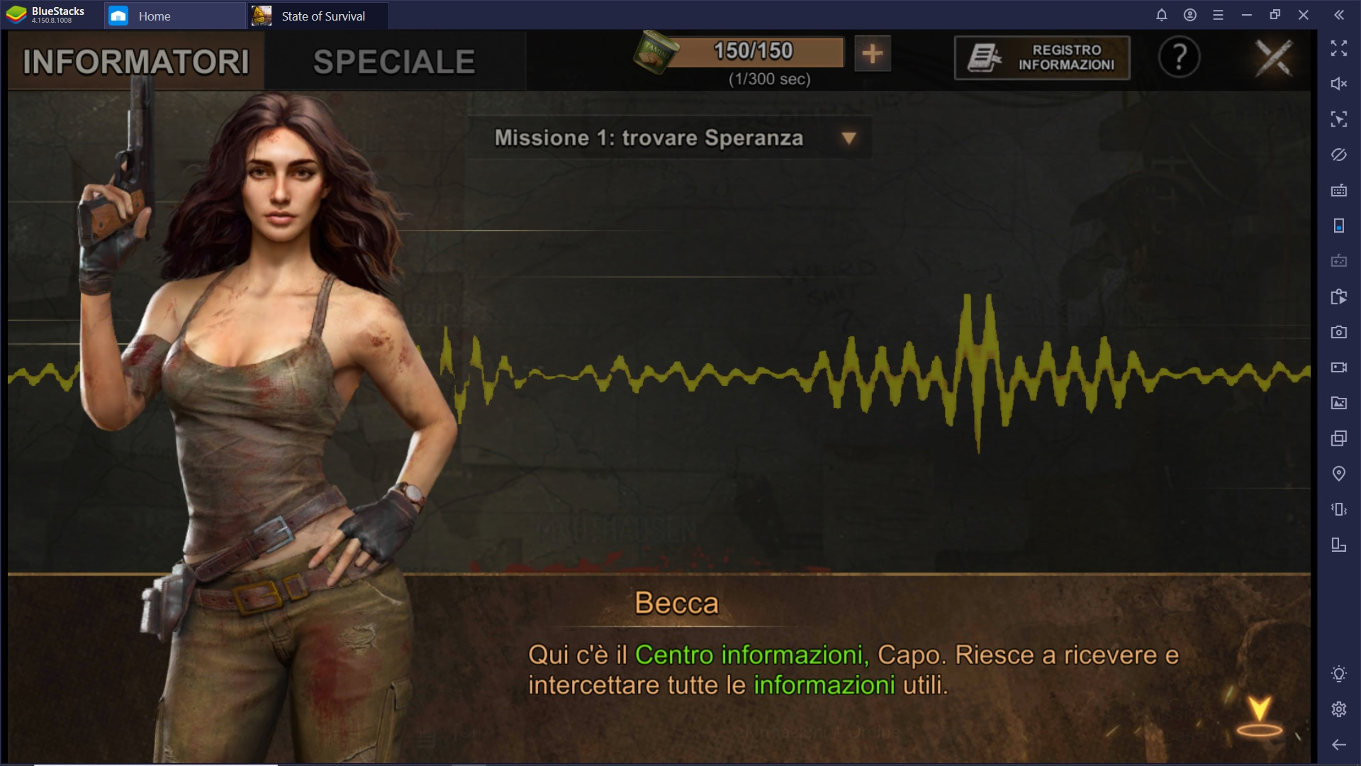 Gioca a State of Survival su PC e sopravvivi con Bluestacks!
