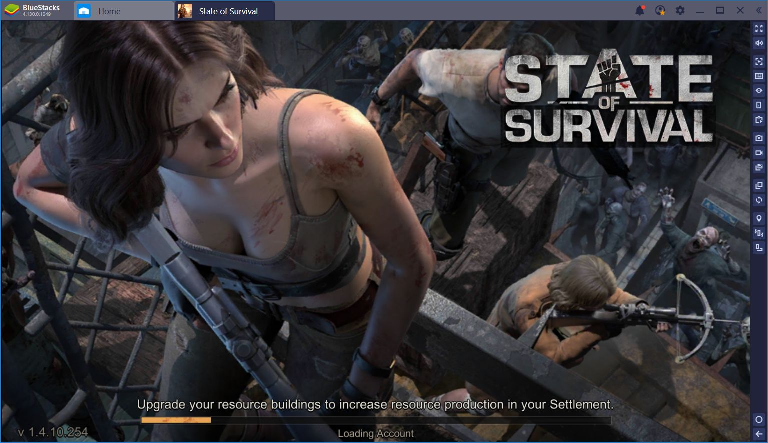 State of Survival: Zombie Game With a Unique Gameplay Style