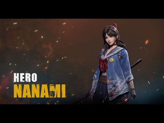 State of Survival: Nanami Hero Guide