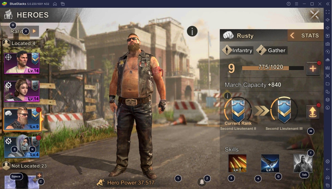 The Ultimate State of Survival Hero Guide by BlueStacks