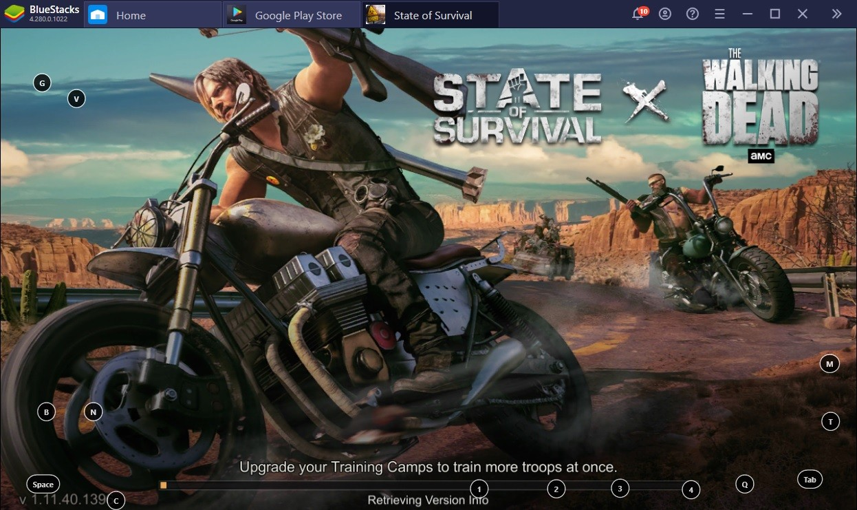 State of Survival Latest Update v1.11.40 Explained – Children's Day Events