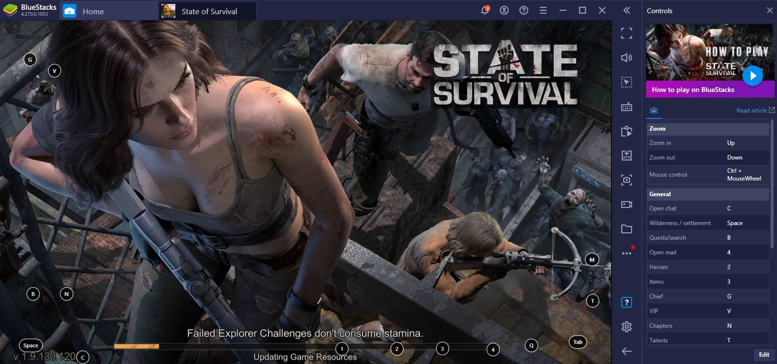 State of Survival Latest Update v1.9.130 Explained – International Women's Day Events