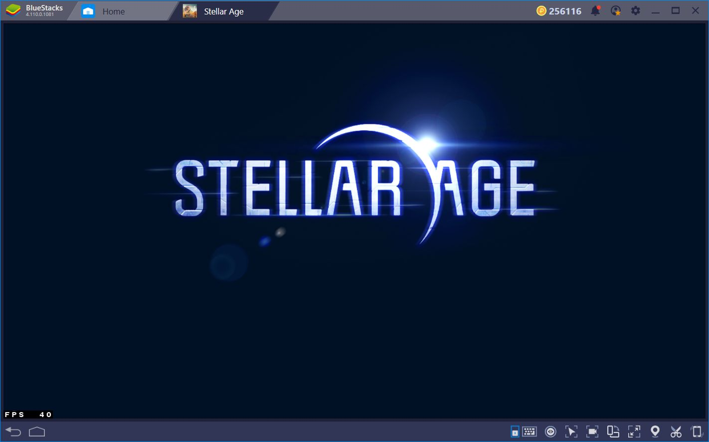 Stellar Age: A Mobile Game With a Dash of Space Exploration
