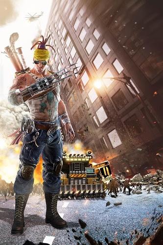 Last Empire – War Z  İndirin ve PC'de Oynayın 4