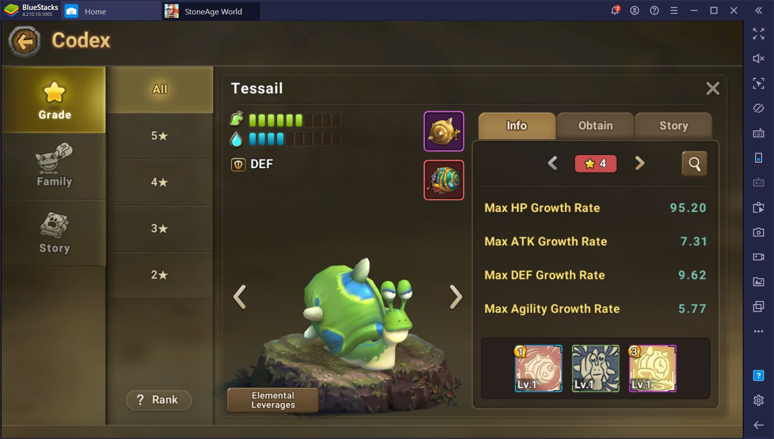 StoneAge World - The Best Pets (and How to Upgrade Them)