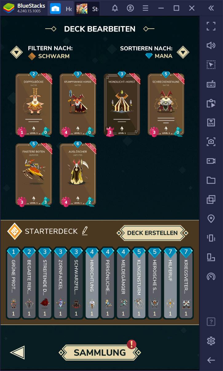 Stormbound: Kingdom Wars – Alle Klassen im Spiel (und wie man sie verwendet)