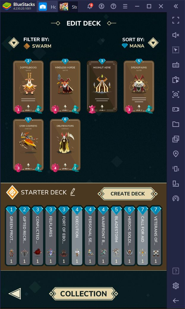 Stormbound: Kingdom Wars – All The Classes in the Game (And How to Use Them)